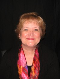 Mary Jo Zenk